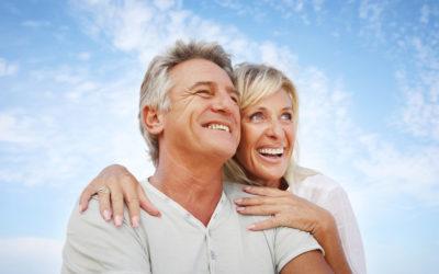 Nos conseils de séduction pour les personnes de plus de 50 ans