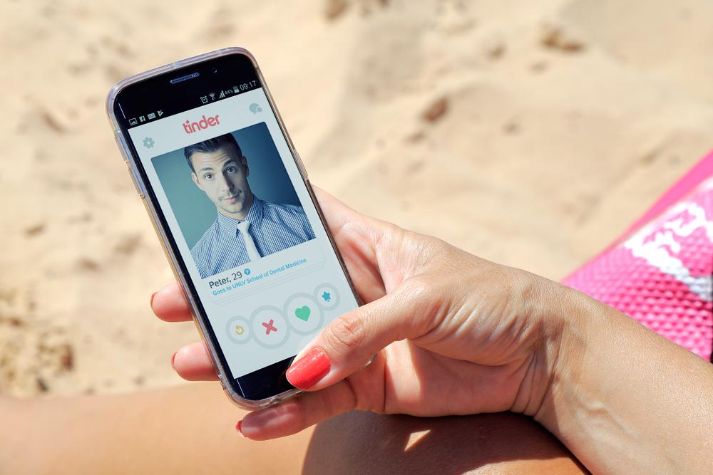 Comment trouver l'amour sur Tinder ?
